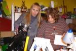 Das Messie-Team - Schafft Manuela den Start in ein neues Leben? - TV News