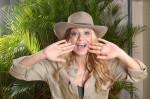 Dschungelcamp: Jazzy macht den Drillsagent! - TV