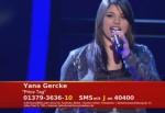 """Unser Star für Baku: Yana Gercke mit """"Price Tag"""""""