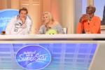 DSDS 2012: Fabienne Rothe, Silvana Schneider und Celine Hurtado Reina - TV News