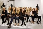 Das perfekte Model: Die Teams werden zusammengestellt! - TV News