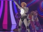 DSDS 2012: Christian Schöne macht wieder Musical - TV