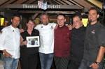 """Die Kochprofis: Das Restaurant """"TAM Beizli"""" in Weil am Rhein - TV"""