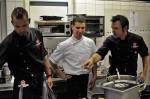 """Die Kochprofis: Das Restaurant """"Liberty"""" in Ginsheim - TV News"""