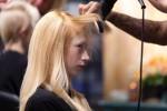 Das perfekte Model: Tränen beim Friseur in New York - TV News