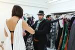 Das perfekte Model: Die Eröffnung geht an Samantha! - TV