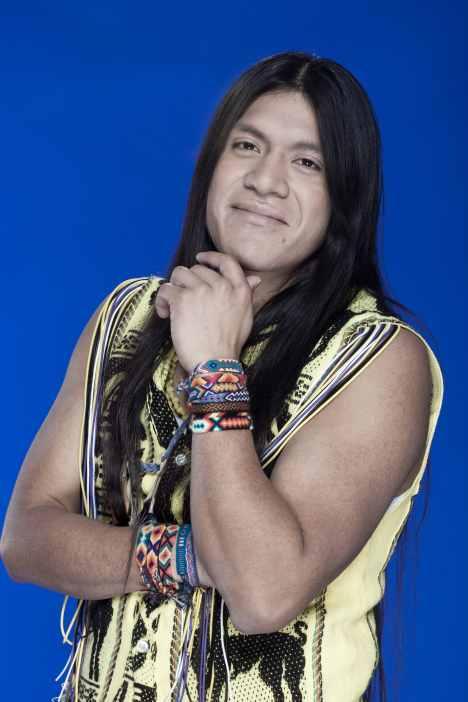 Erfolg mit Album: Leo Rojas stürmt die Charts - Musik