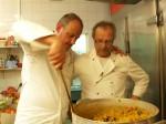 "Frank Rosin: Das ""Brisas"" in Cala Ratjada auf Mallorca - TV News"