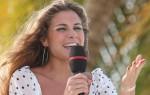 DSDS 2012: Silvia Amaru tanzt mit Bruce am Strand
