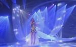 DSDS 2012: Vanessa Krasniqi mit Mariah Carey zu perfekt?