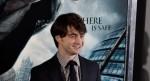 "Daniel Radcliffe war bei ""Harry Potter""-Dreharbeiten betrunken"