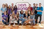 Dein Song: Jetzt kommt das Finale - TV