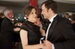 Anne (Martina Gedeck) und Josh (Torben Liebrecht)