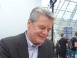 Joachim Gauck schildert Karriere seines Vaters korrekt - Promi Klatsch und Tratsch