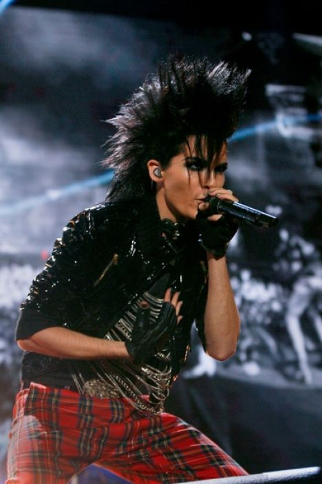 Tokio Hotel  - 2009 Coca-Cola Live@MTV The Summer Song - Tokio Hotel in Concert