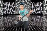 DSDS 2012: Daniele Negroni - Mit Handynummer zum echten Rockstar?