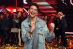 """David Pfeffer ist der """"X Factor""""-Sieger 2011"""