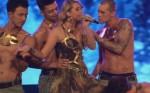 DSDS 2012: Fabienne Rothe langweilt heute ein wenig! - TV