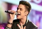 DSDS 2012: Luca Hänni doch kein Freund der Justin Bieber Fans? - TV News