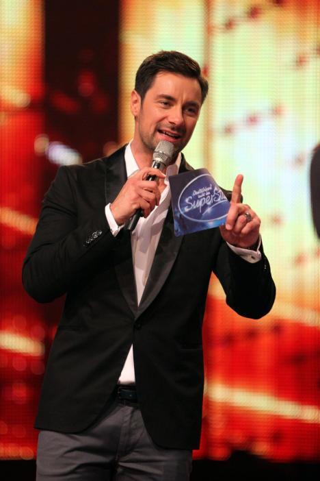 DSDS 2012: Bitte mal wieder auf die Musik konzentrieren! - TV