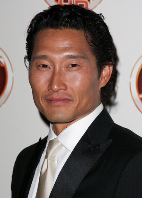 Daniel Dae Kim - 2010 Primetime Emmy Awards - 14th Annual Entertainment Tonight Emmy Afterparty