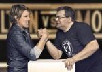 "Die letzte ""Elton vs. Simon""-Show aller Zeiten! - TV News"
