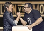 """Die letzte """"Elton vs. Simon""""-Show aller Zeiten! - TV"""