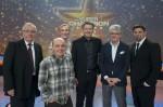 """""""Der Super-Champion 2012"""" mit Bernhard Hoecker, Andrea Sawatzki, Marcel Reif und Tim Mälzer - TV"""