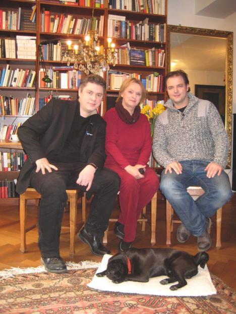 Der V.I.P. Hundeprofi: Sonderfall bei Elke Heidenreich - TV News