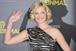 Hollywoodstar Katherine Heigl wäre gerne lockerer