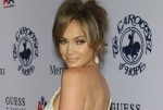 Jennifer Lopez - 32nd Annual Carousel Of Hope Ball - Arrivals - The Beverly Hilton