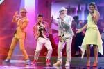 DSDS 2012: Daniele Negroni, Luca Hänni und Jesse Ritch im Kampf um den Plattenvertrag! - TV