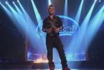 DSDS 2012: Daniele Negroni riskiert die Stimme!