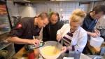 Die Kochprofis: Gelsenkirchen mit Wiener Kaffee und Schnitzel - TV