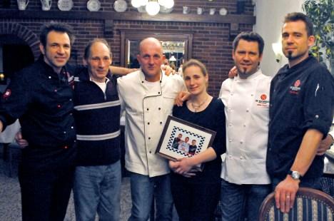 """Die Kochprofis - Einsatz am Herd: Das Restaurant """"Löffel"""" in Dormund - TV News"""