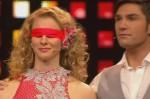 Let's Dance 2012: Joana Zimmer und Christian Polanc liefern schönen Walzer - TV