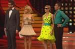 Let's Dance 2012: Joana Zimmer und Christian Polanc erreichen ihre Grenzen - TV