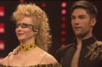 Joana Zimmer und Christian Polanc bei Let's Dance 2012