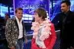 DSDS 2012: Die Entscheidung! Kristof Hering muss gehen! - TV