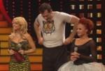 Let's Dance 2012: Lars Riedel und Marta Arndt blamieren sich ein wenig