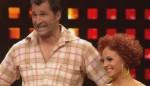 Let's Dance 2012: Lars Riedel und Marta Arndt präsentieren unterhaltsame Samba