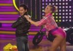 Let's Dance 2012: Magdalena Brzeska und Erich Klann stark in der Kritik!