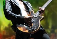 Ex-Fleetwood-Mac-Gitarrist Bob Welch ist tot - Musik