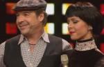 Let's Dance 2012: Patrick Lindner und Isabel Edvardsson mit Lob im Tango - TV