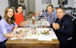 Das perfekte Promi Dinner: Paul Janke trifft auf andere Promis - TV