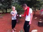 """""""Die strengsten Eltern der Welt"""" in Tansania"""