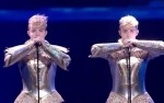 "ESC 2012: Irland - Jedward mit ""Waterline"" - TV News"