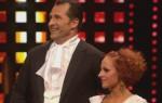Let's Dance 2012: Lars Riedel und Marta Arndt haben es nicht versucht! - TV