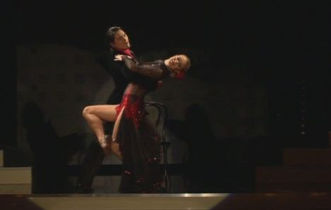Magdalena und Erich