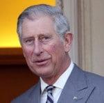 Prinz Charles präsentiert Wetter im britischen Fernsehen